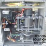 Aerosim B777 TQ 07
