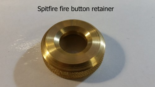 05 Fire button retainer front