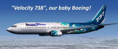 My Boeing